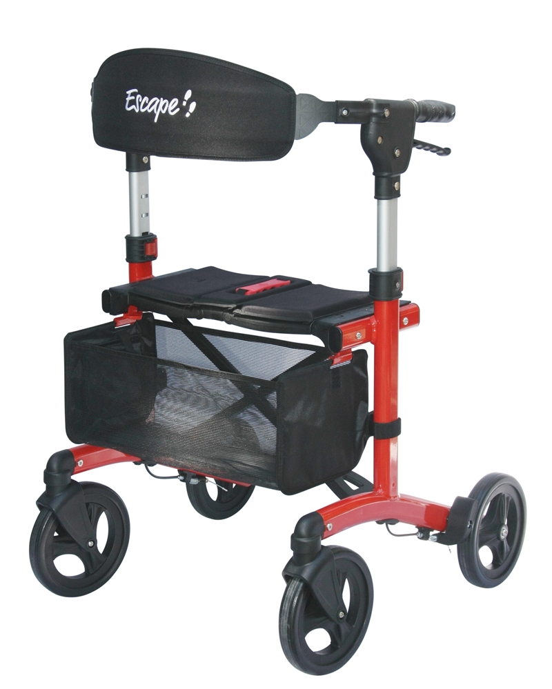 Walker, Rollator, Excape