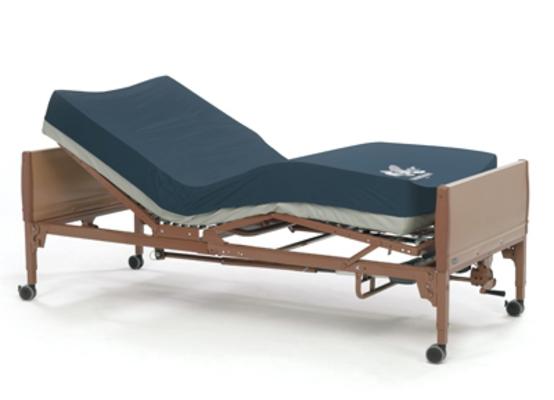 Hospital Bed, Invacare