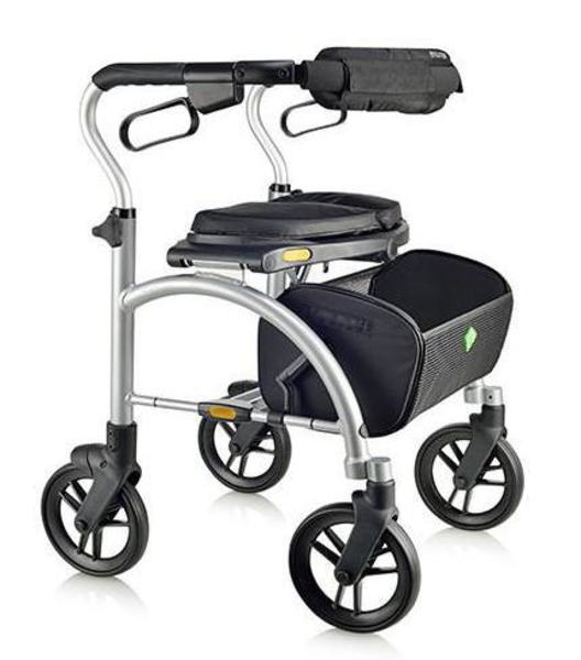 Walkers, Rollators, Evolution, Xpresso CF