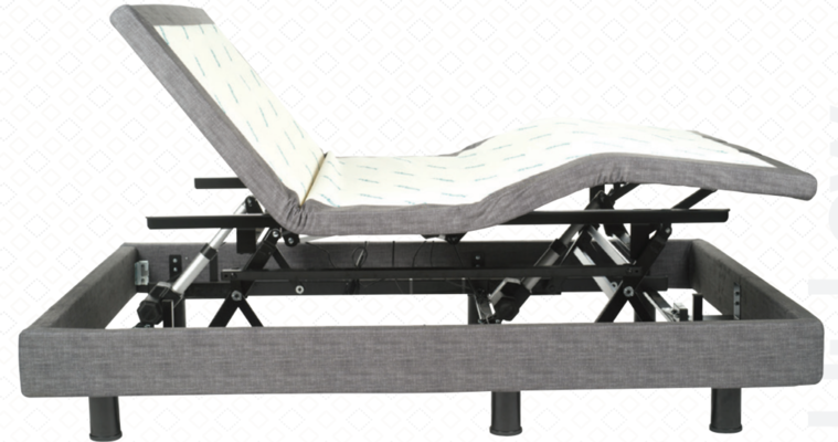 Hospital Bed, Harmony Hi-Low, Golden Technologies