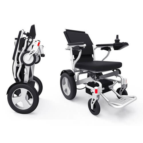 Power Wheelchair, Travel Buggy