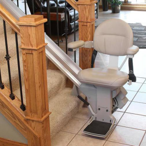 Bruno Elite Straight Stair Lift, Stair Lift, Chair Lift, Custom Stair Lift